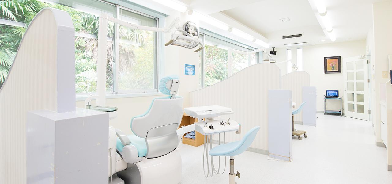 [写真]逸木歯科医院 1