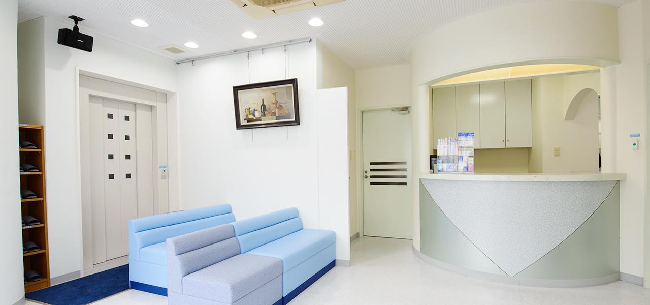 [写真]逸木歯科医院 2